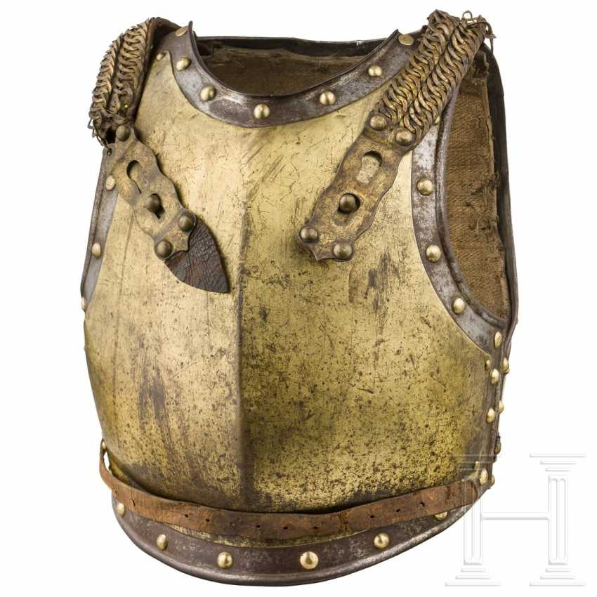 Cuirass M 1810 for teams of carabiniers - photo 1