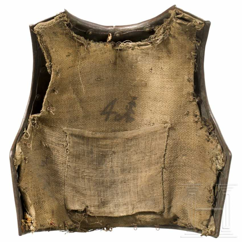 Cuirass M 1810 for teams of carabiniers - photo 2