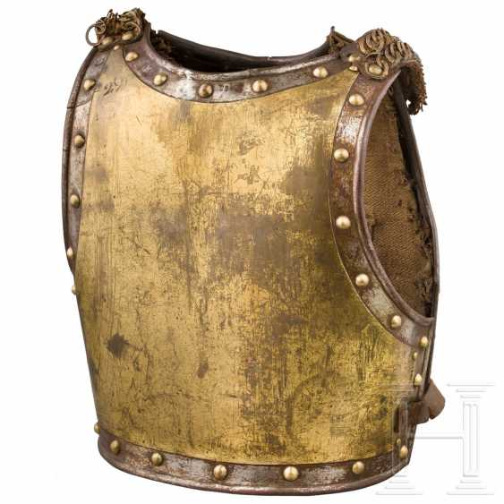 Cuirass M 1810 for teams of carabiniers - photo 4