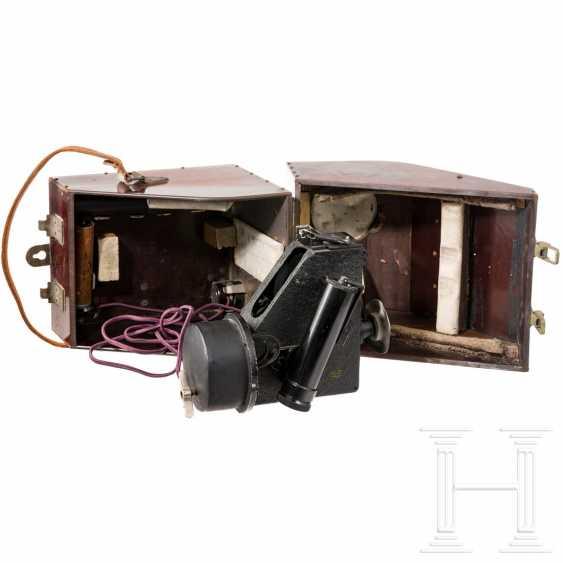 "Mark IX AM ""Bubble"" sextant - photo 2"