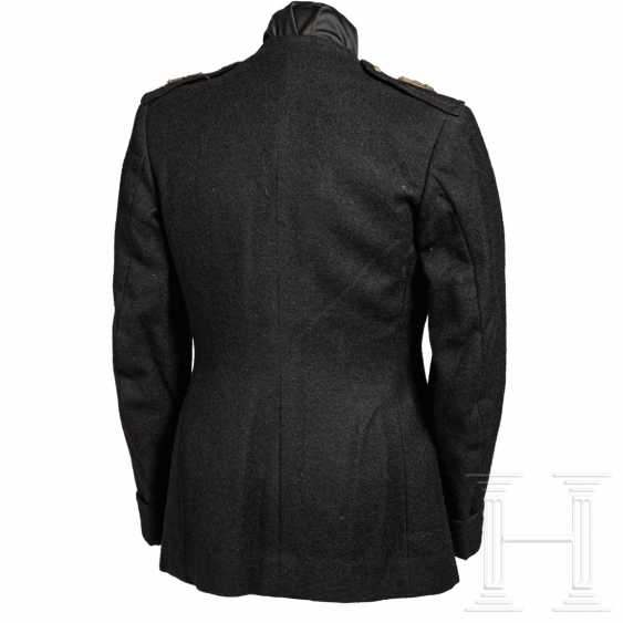 """Orbace"" wool jacket for PNF members, 1930s / 40s - photo 2"