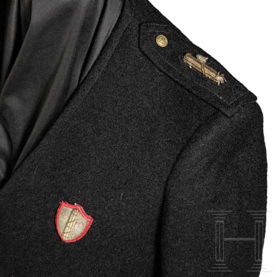 """Orbace"" wool jacket for PNF members, 1930s / 40s - photo 3"