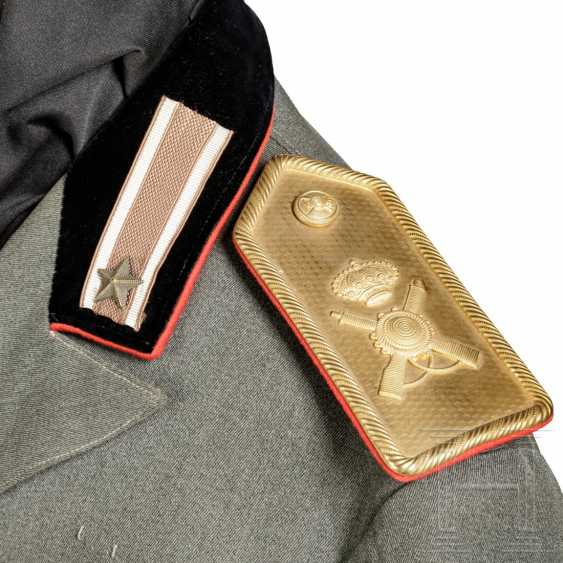 """Uniform for a captain of the """"Cosseria"""" infantry division, around 1940 - photo 5"""
