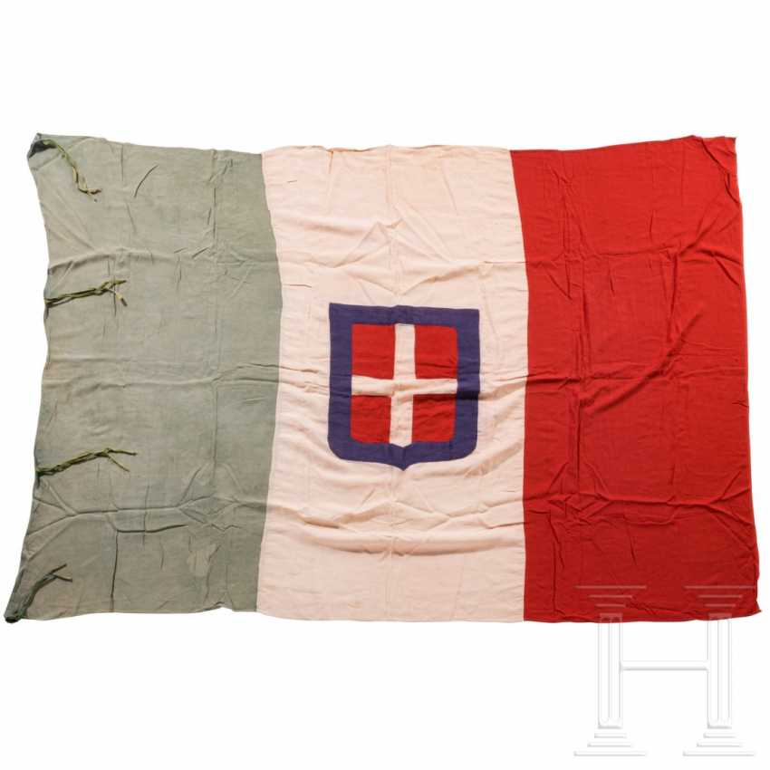 Italian flag, 20th century - photo 1