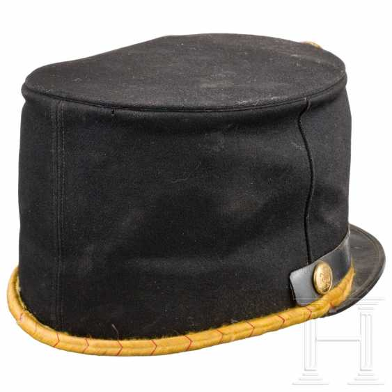 Cap for ensigns of the Austro-Hungarian infantry - photo 3