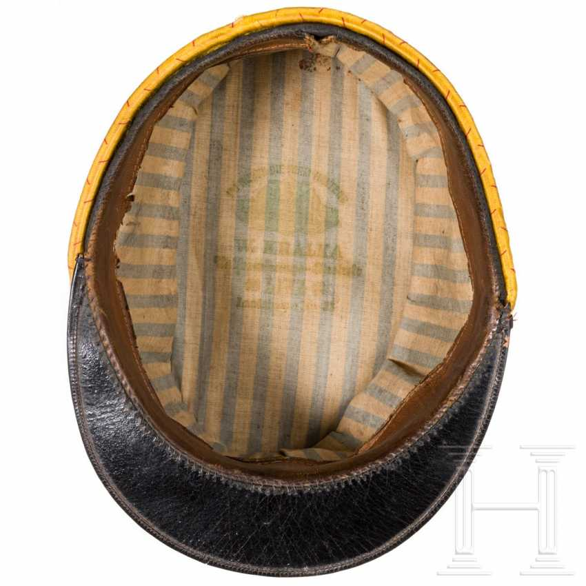 Cap for ensigns of the Austro-Hungarian infantry - photo 4