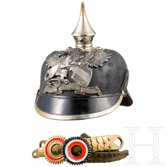 Baden - helmet for teams - photo 1
