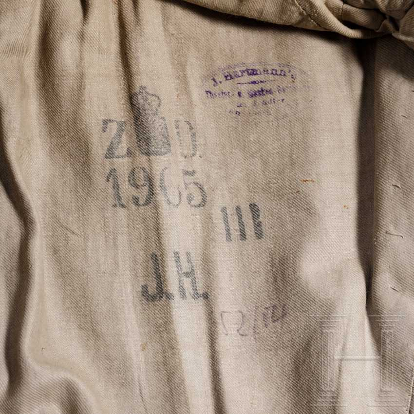 Baden - two skirts for NCOs, around 1900 - photo 3