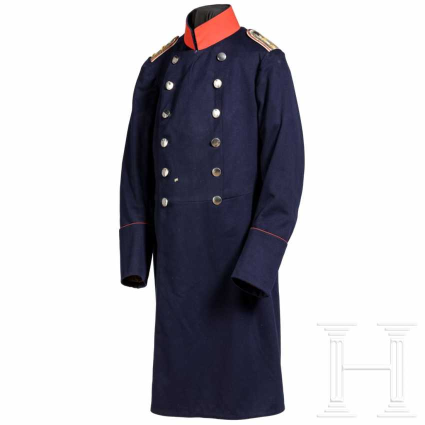Prussia - overcoat for a captain, around 1900 - photo 1