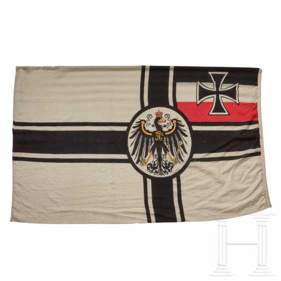 A Imperial Navy War Flag - photo 1