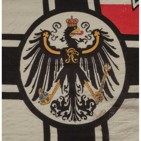 A Imperial Navy War Flag - photo 3