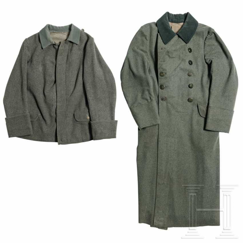 Weimar Republic - skirt for teams and coat - photo 1