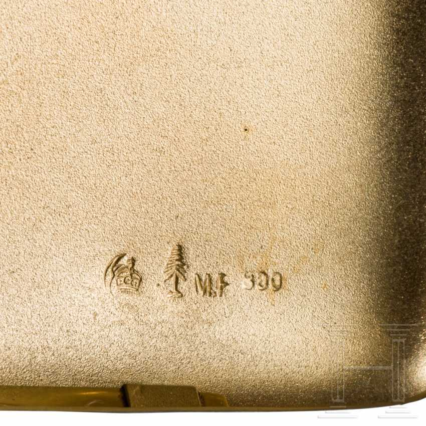 "Crown Prince Wilhelm of Prussia (1882 - 1951) - ""Yacht Angela"" gift box - photo 5"