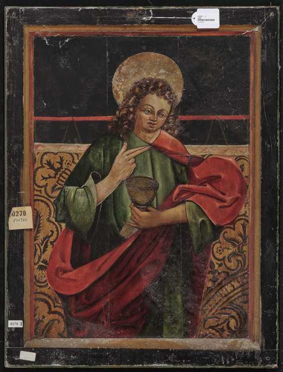 Westphalia (?) - St. Catherine of Alexandria, late 15th century - photo 3