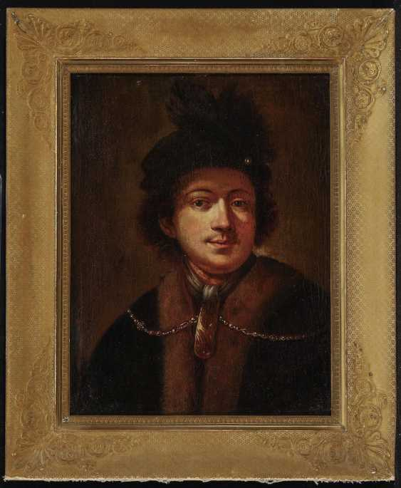 Netherlands - Portrait of a Young Man, 17th century - photo 2