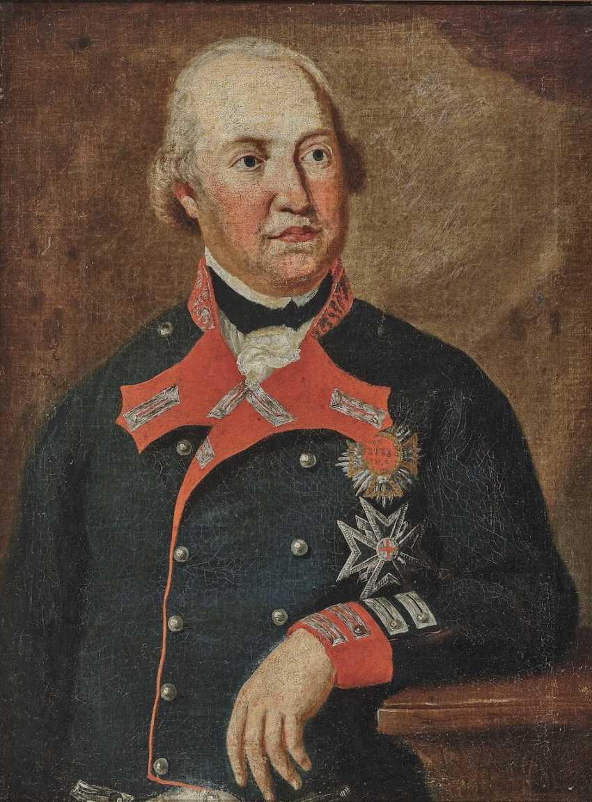 Moritz Kellerhoven, circle of - King Maximilian I Joseph of Bavaria - photo 1