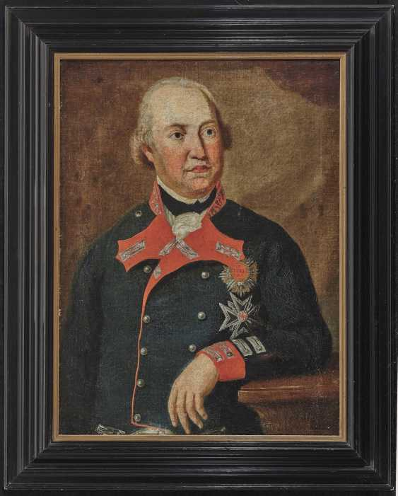 Moritz Kellerhoven, circle of - King Maximilian I Joseph of Bavaria - photo 2