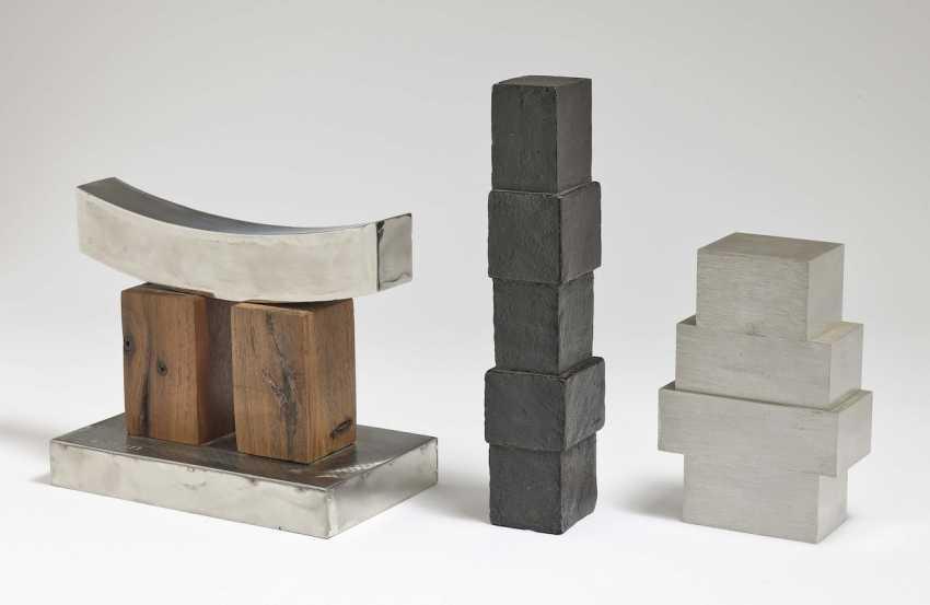 Hans Steinbrenner - Figures  - photo 1