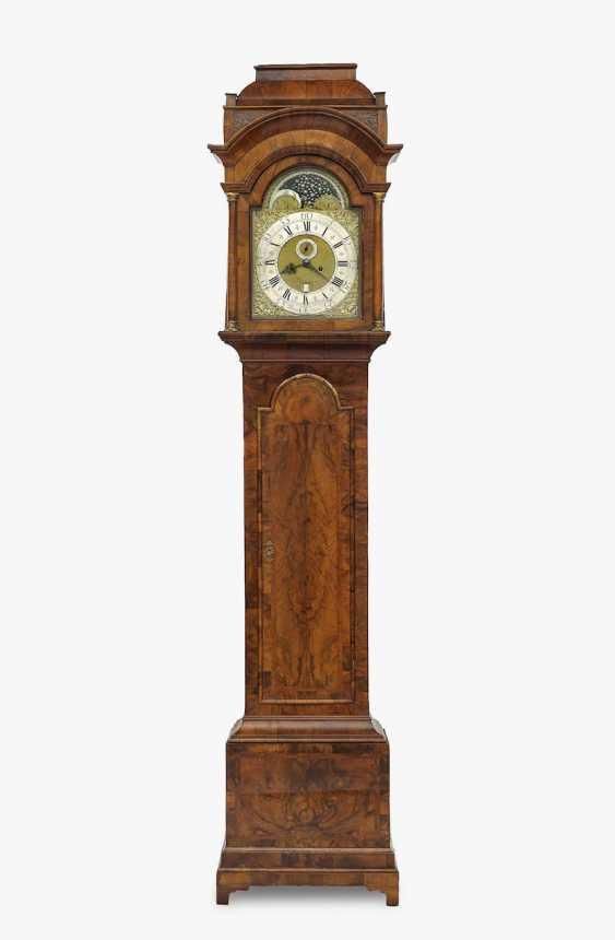 Horloge grand-père de Royston, XVIIIe siècle, Thomas Kefford - photo 1
