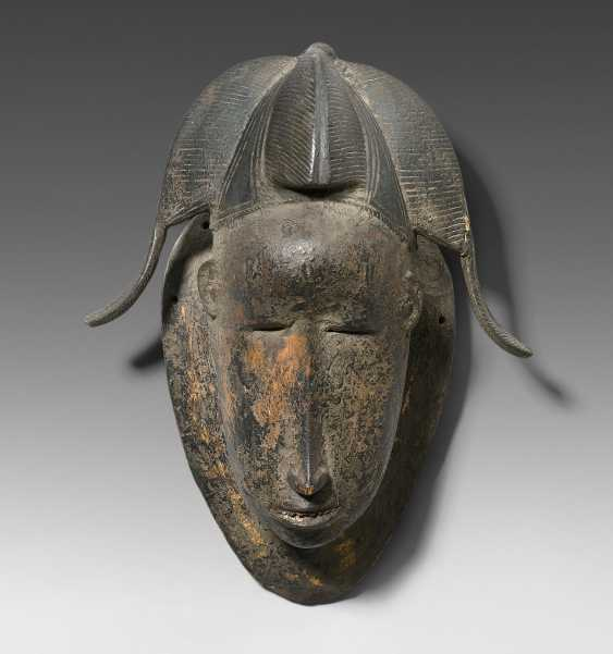Female Mask