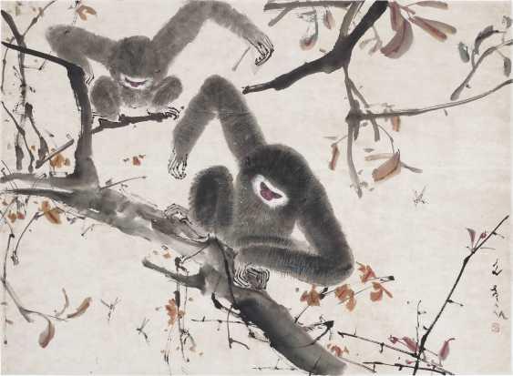 CHEN WEN HSI (CHEN WENXI,1906-1991) - photo 1