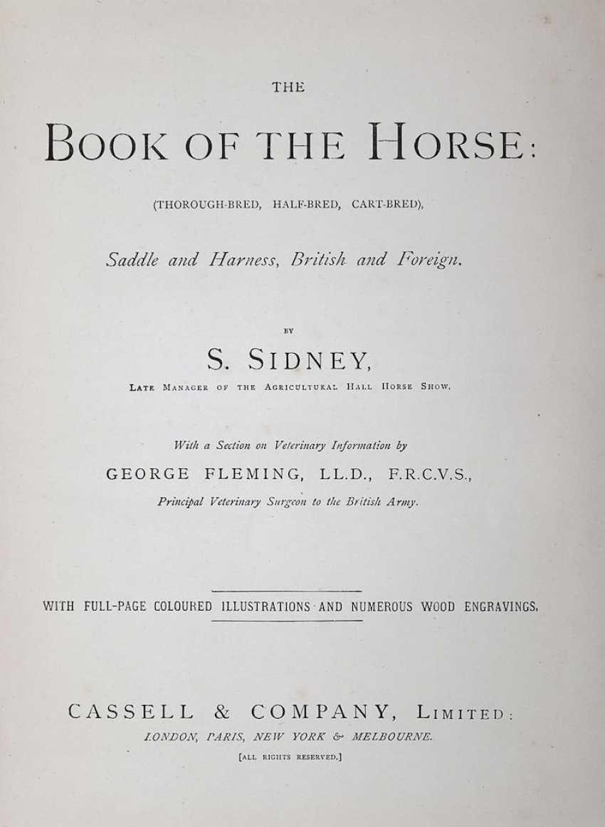 Sidney, F. - photo 1