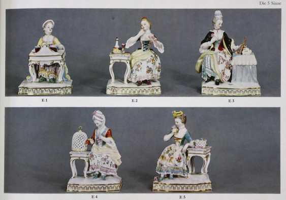 State Porcelain Manufactory Meissen. - photo 2