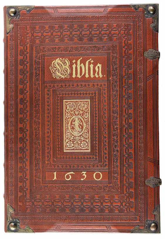 Ottheinrich Bible, The. - photo 4