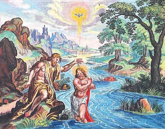 Ottheinrich Bible, The. - photo 5