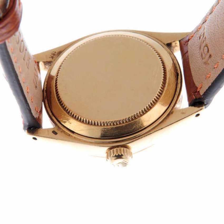 Rolex Damenarmbanduhr. - photo 3