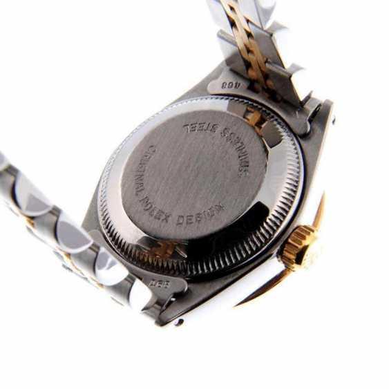 Rolex Damenarmbanduhr. - photo 2