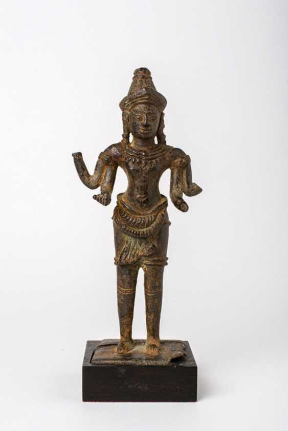 Khmer Deity - photo 1