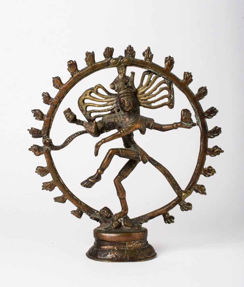 Shiva Nataraja - photo 1