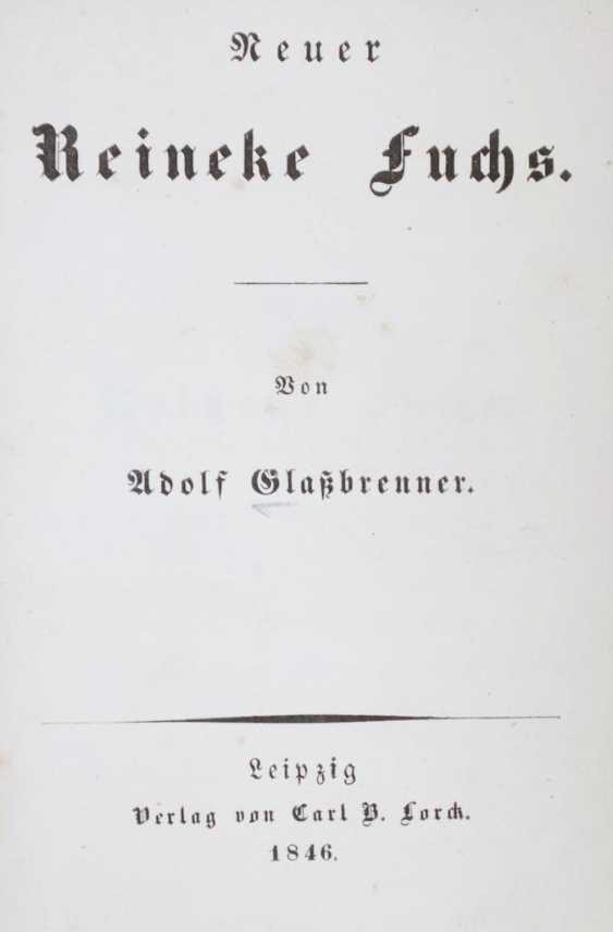 Glaßbrenner, A. - photo 1
