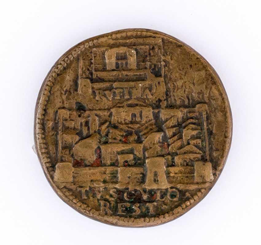 Paul III - Restaurierung von Tusculum - photo 2