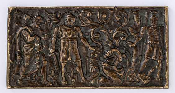 Beheading of Paul (?) - photo 1