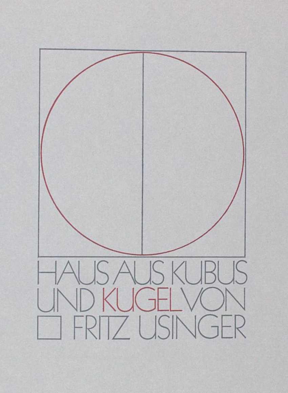 Usinger, F. - photo 1