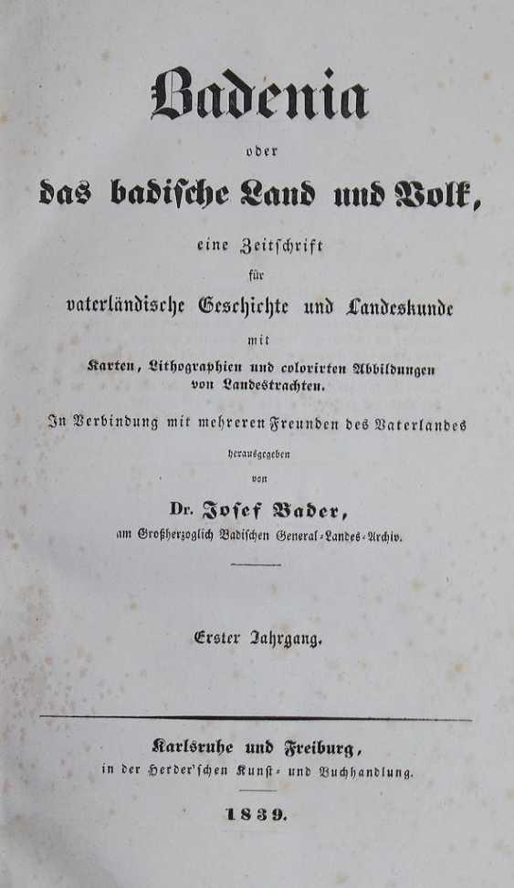 Bader, J. - photo 1