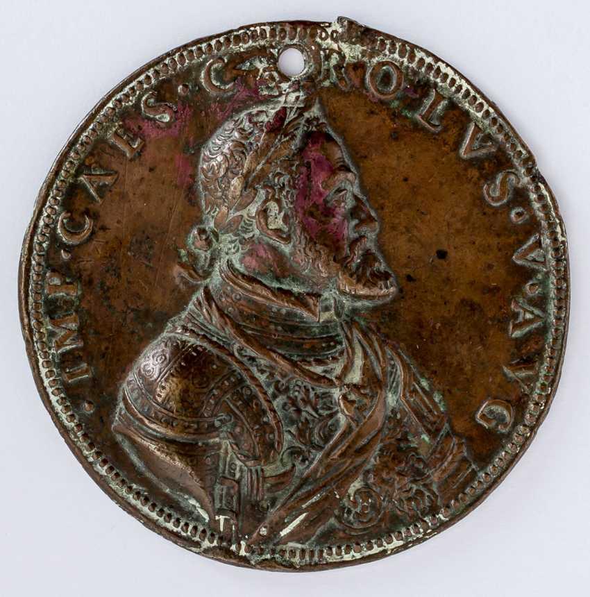 Karl V. (1500-1558) - photo 1