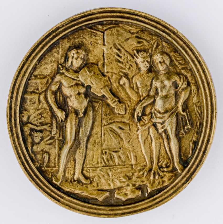 Orpeheus rette you Eurydice - photo 1