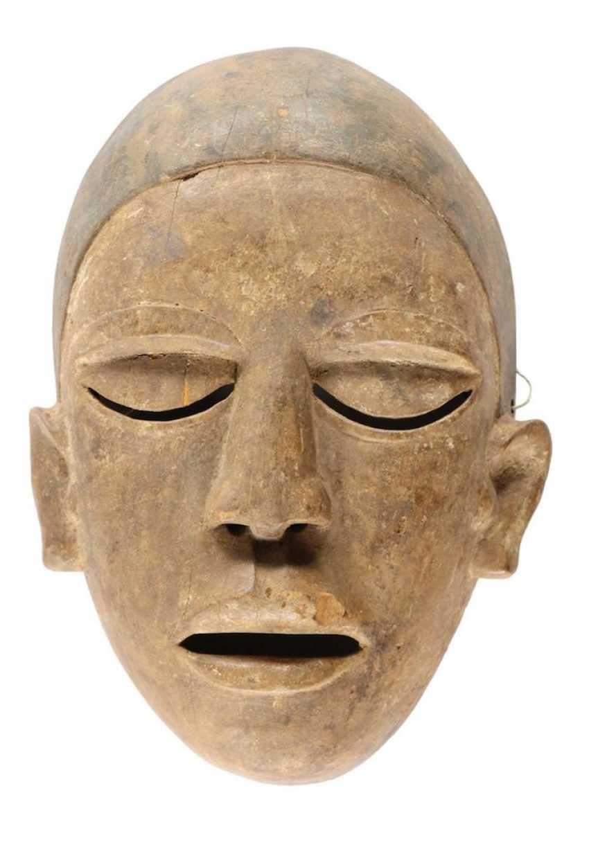 Lega Maske - photo 1