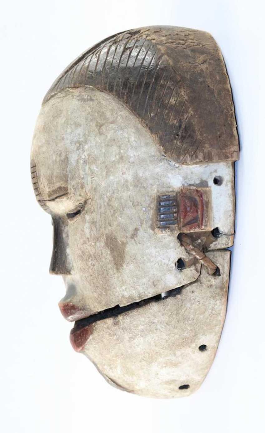 Ogoni Nigeria Maske - photo 2