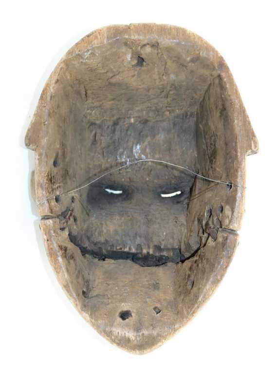 Ogoni Nigeria Maske - photo 3