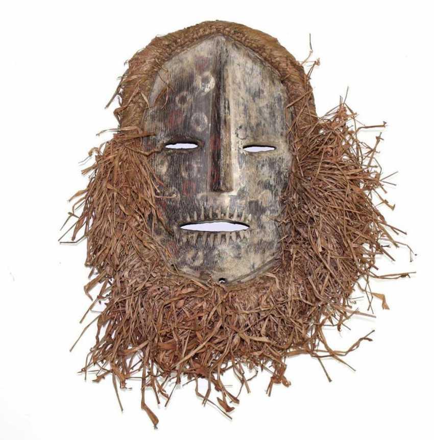Maske Ituri - photo 1