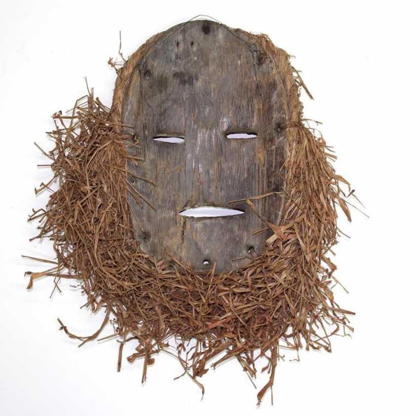Maske Ituri - photo 2