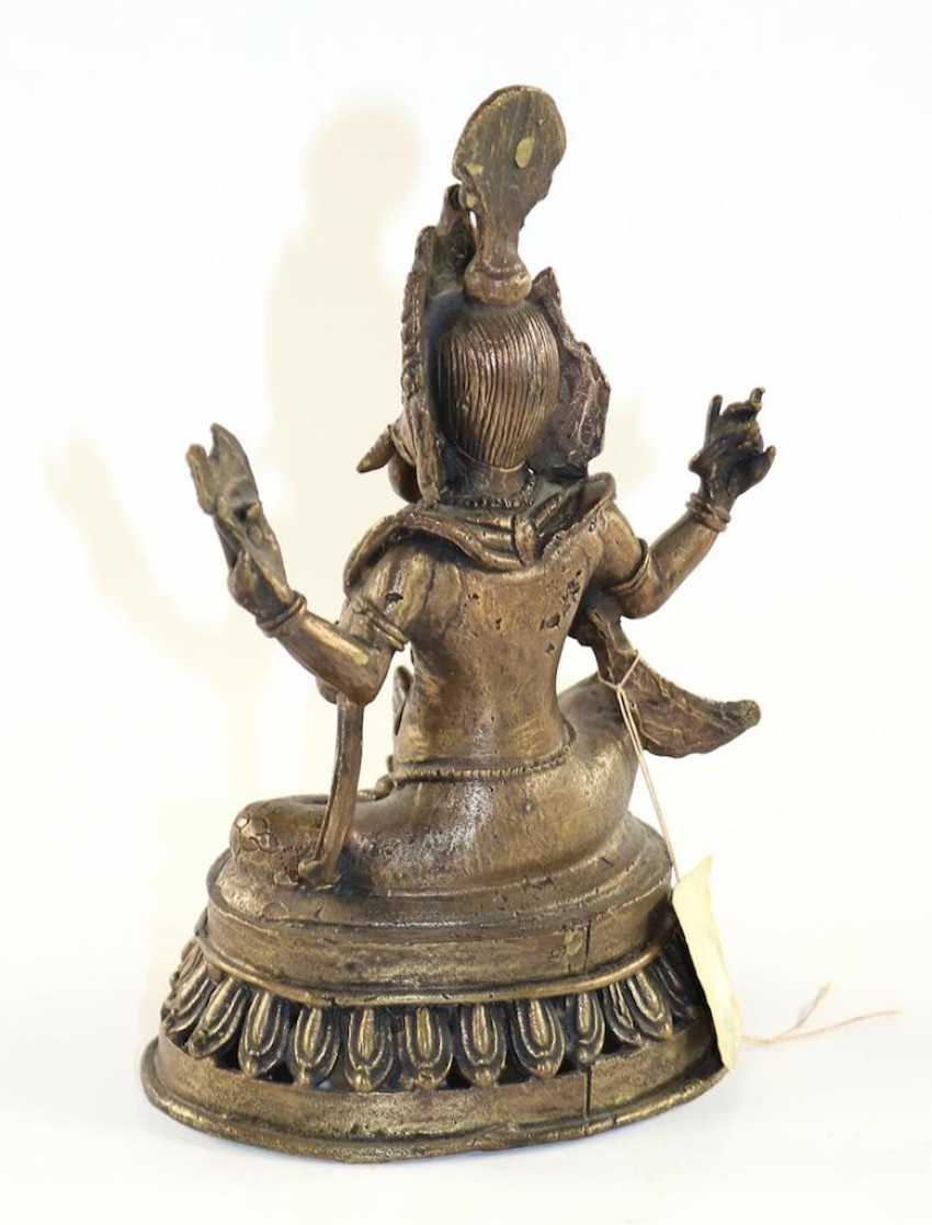 Ganesha Bronze - photo 2