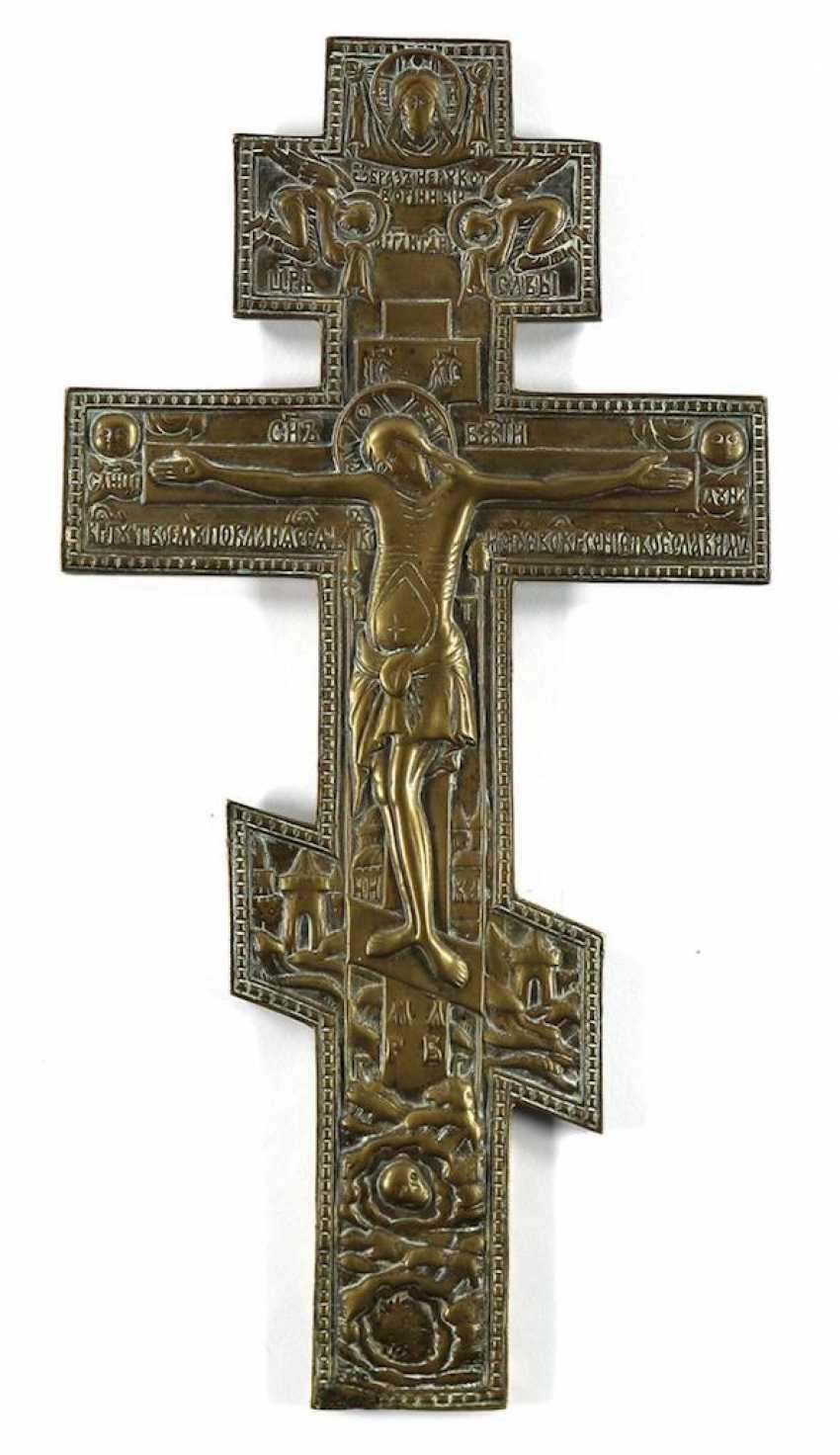 Orthodoxes Kreuz - photo 1