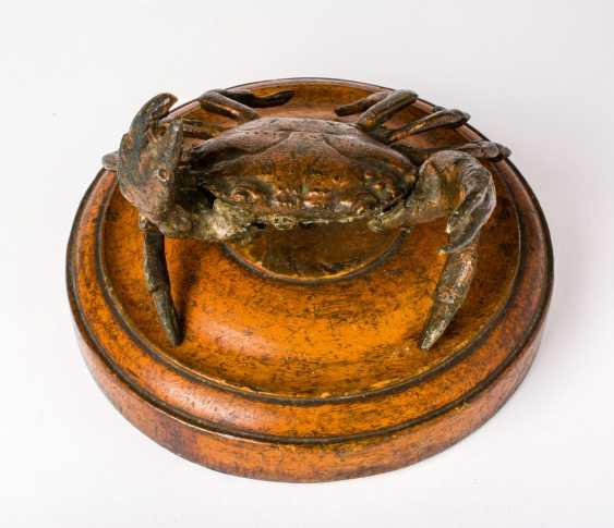 Krabbe - photo 1