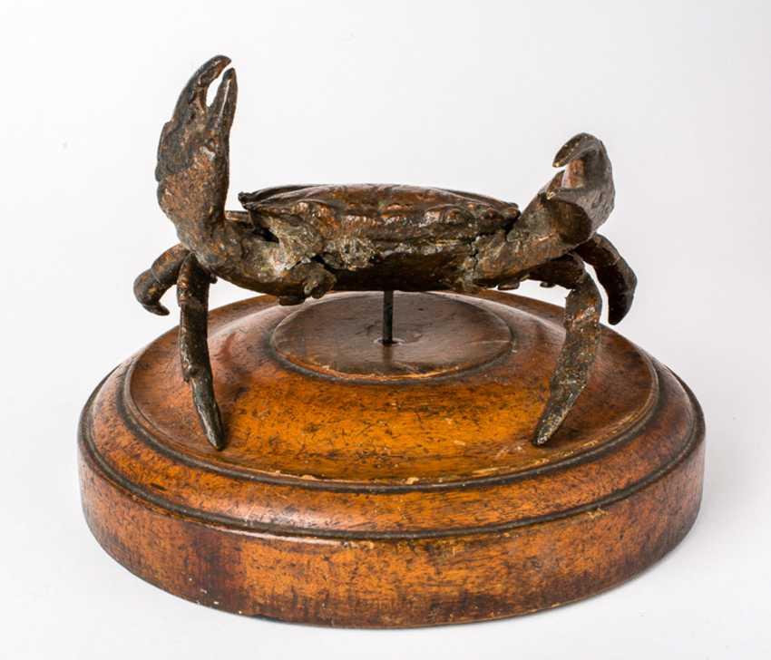 Krabbe - photo 2