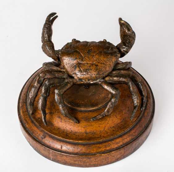 Krabbe - photo 3
